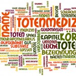Wordle Totenmedizin