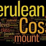 Wordle Cerulean Cossack