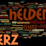 Wordle Heldenerz