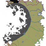 Nydele Map B