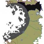 Nydele Map D