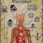 Suicide Operative