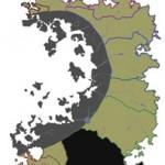Nydele Map H