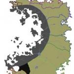 Nydele Map I