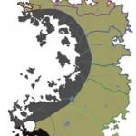 Nydele Map J