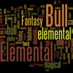 Wordle Elemental Bull