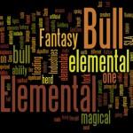 Wordle Elemental Bull