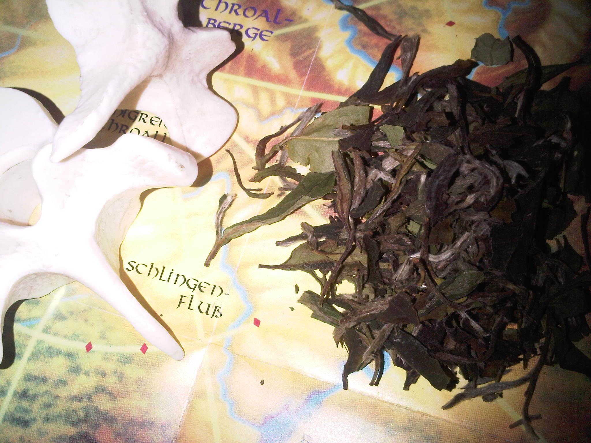 The Long Dark Tea Time of Barsaive - nethermancer treasures for Earthdawn