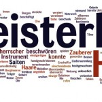 Wordle Geisterharfe