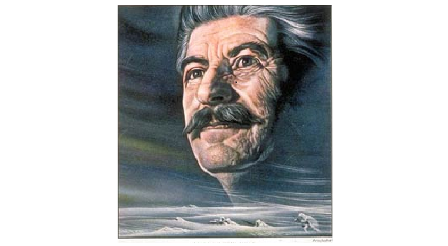 time stalin