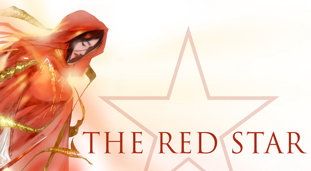 The Red Star - The Red Woman