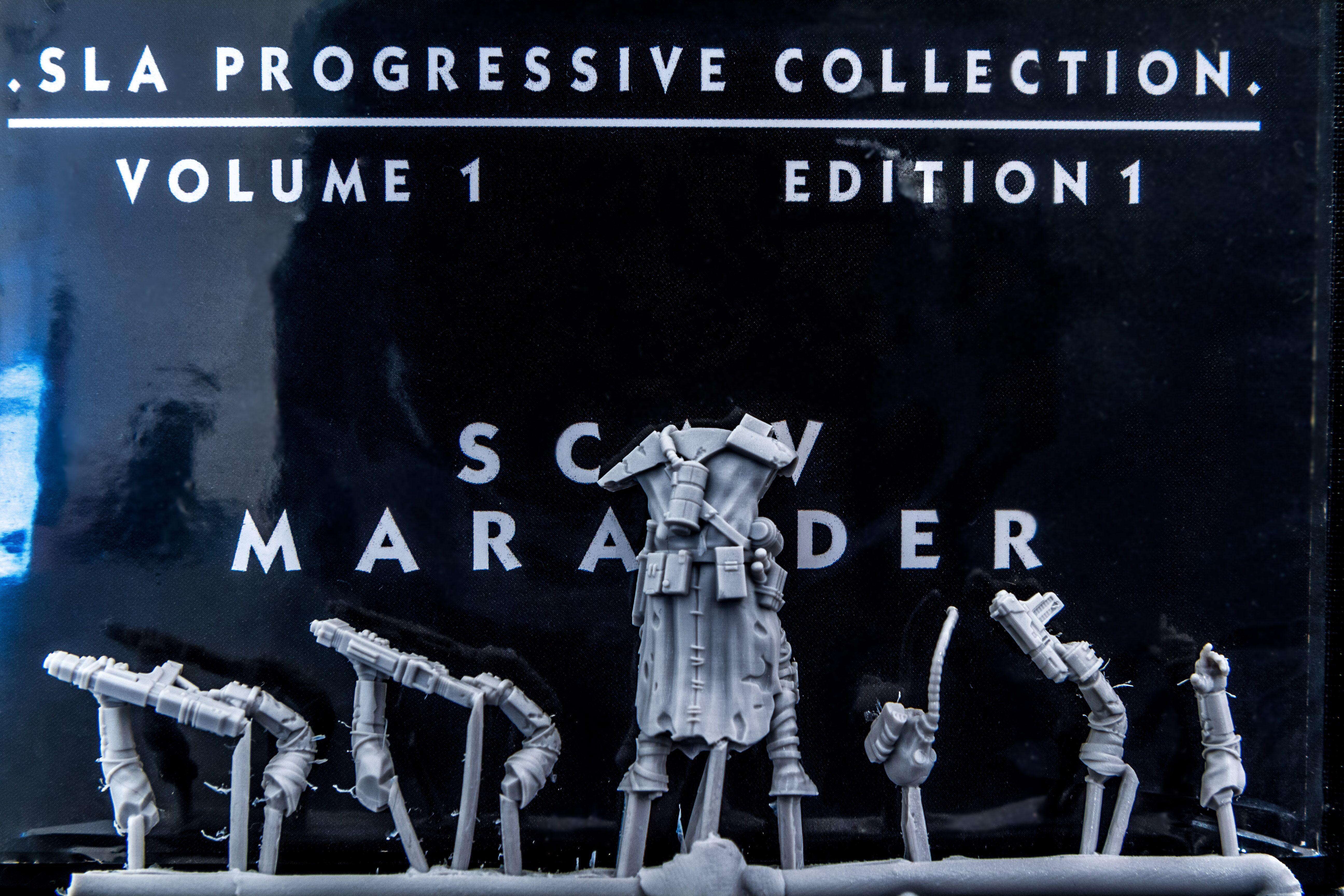 Scav Marauder Back
