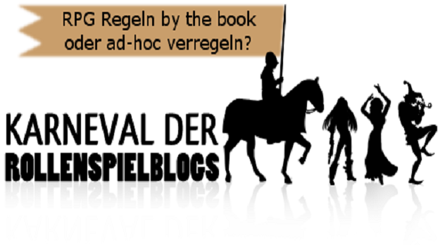 [German] Ad-hoc-Artikel by-the-book-Karneval