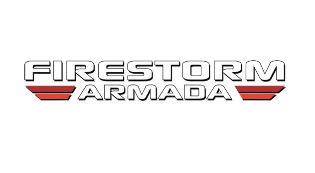 Firestorm: Armada Logo
