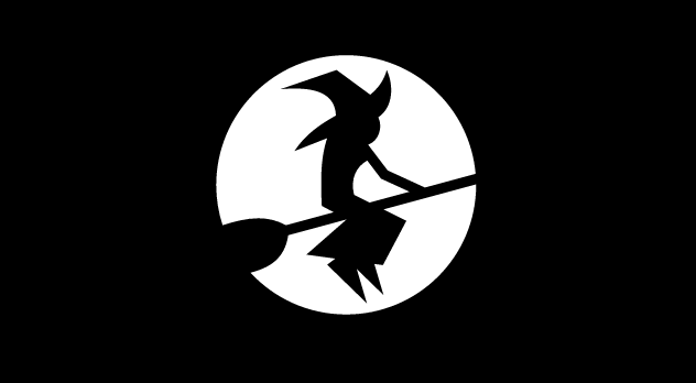 [German] Besen, Besen! Seids gewesen. – zufällige Hexenfluggeräte für DSA