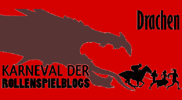 Dragons of the Red Star – dragons in The Red Star