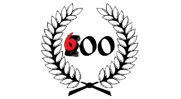 +100 – an anniversary