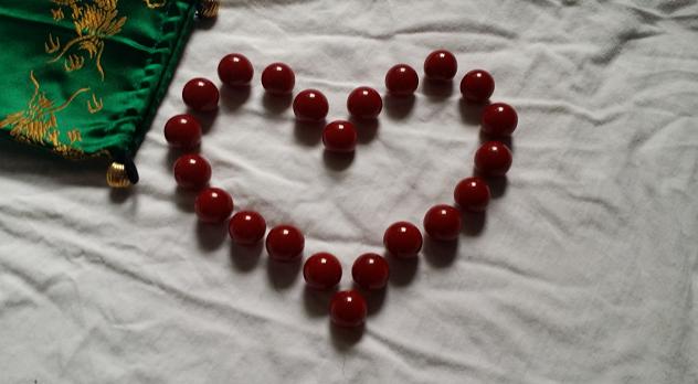 Herzbeutel