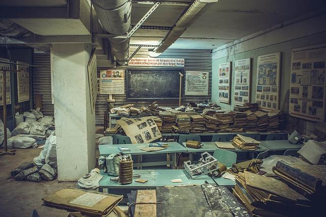 Bunker Archive