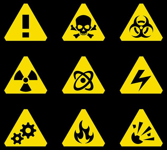 Hazardous Day Job – a new quality for Shadowrun