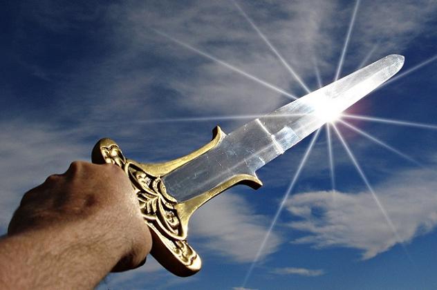 Heroic Swordsmanship