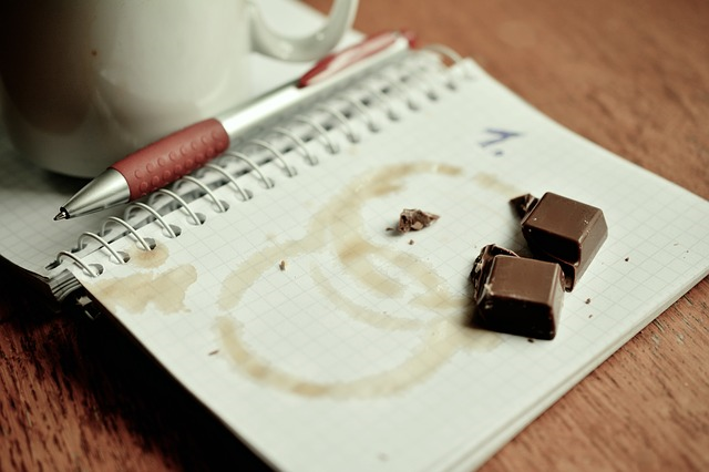 Chocolate Notes