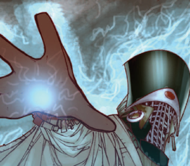Kar Dathra Hand