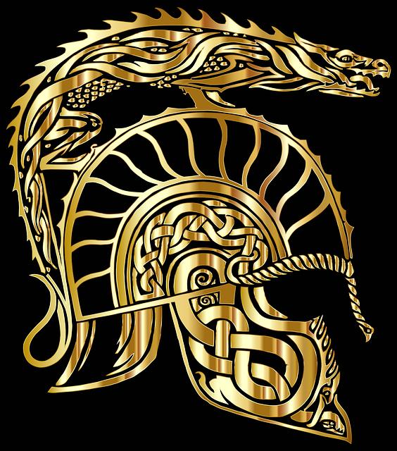 Goldener Gottkaiser