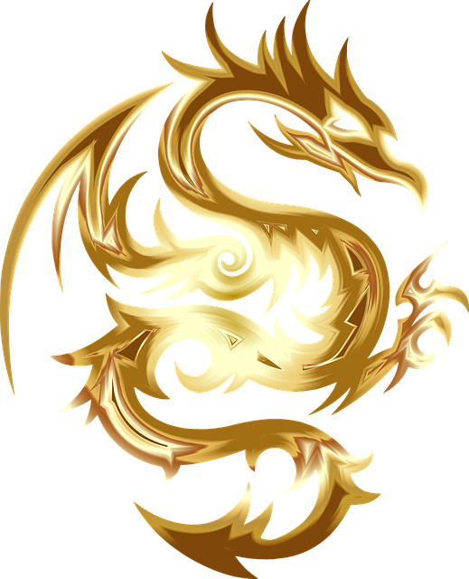 The Domains of the Dragon Gods – new cleric domains for D&D/Freeya