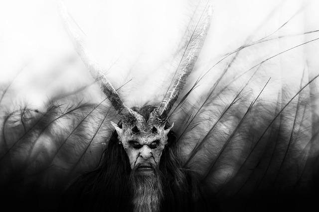 Beastman