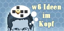 W6 Ideen im Kopf