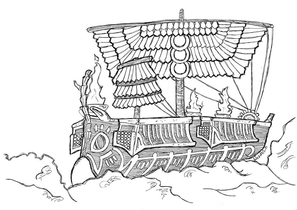 Der Himmelswagen