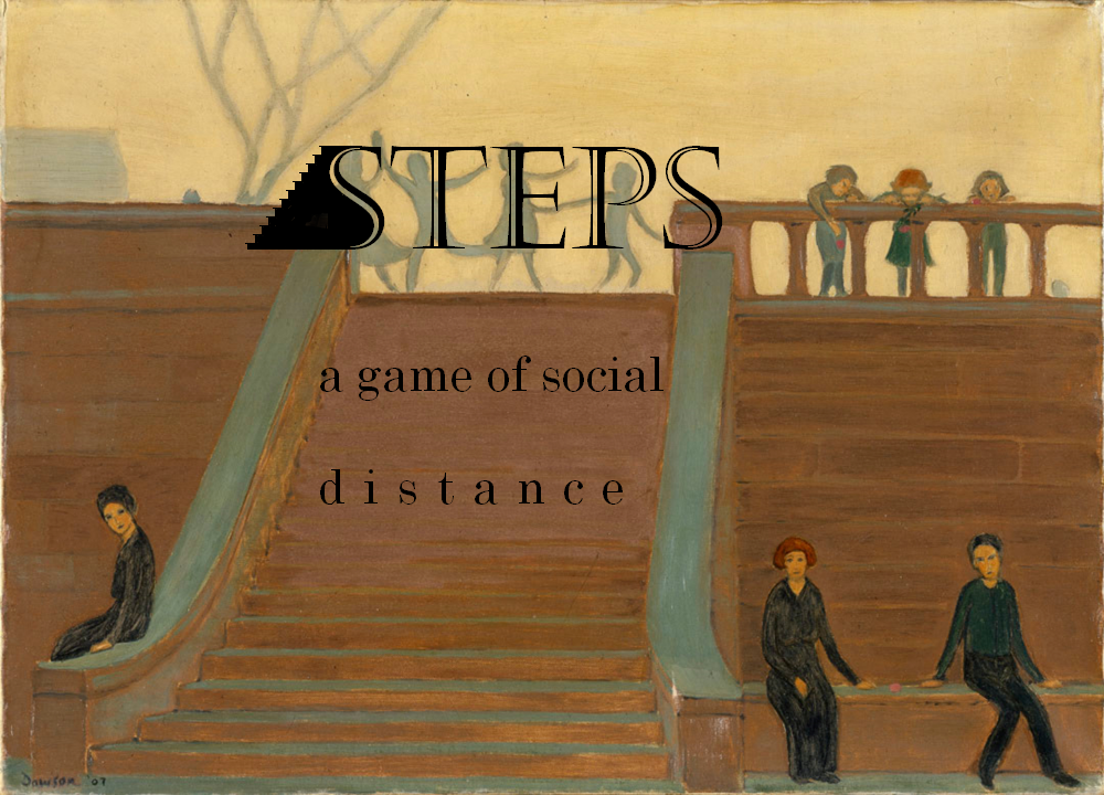 Steps a Game