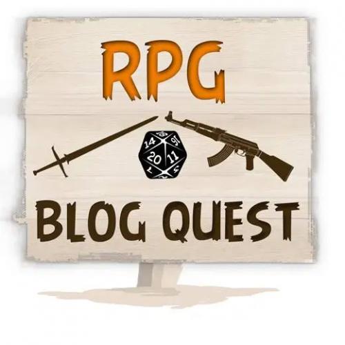 [German] RPG-Blog-O-Quest #057 - Besondere Abenteuerformen